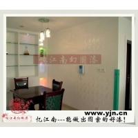 建筑装饰涂料优质产品,忆江南幻图漆