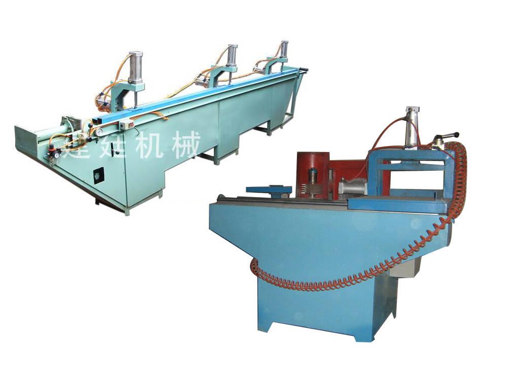 木工机械高速方木多片锯日产量高达50立方,木材加工厂必备神器