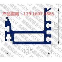 曳引機裝配線鋁材電梯主機混裝線型材積放滾輪線軌道