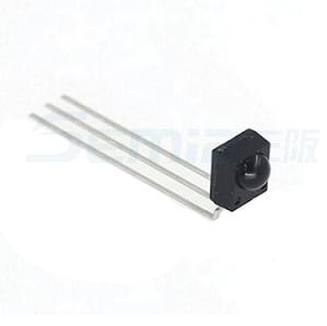 压膜超低功耗红外接收器供应电表仪表专