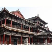 南京仿古门窗-南京仿古木雕-南京阳涵木雕