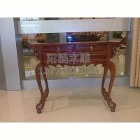 南京红木家具-南京阳涵木雕