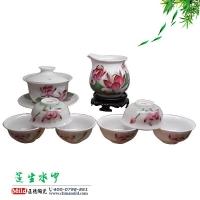 供应景德镇陶瓷茶具