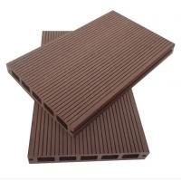 楚雄中信塑木新型材料 方孔地板