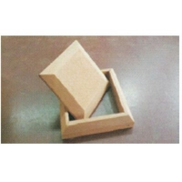 楚雄中信塑木新型材料  立柱底群盖帽