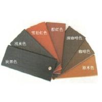 楚雄中信塑木新型材料 色板光面