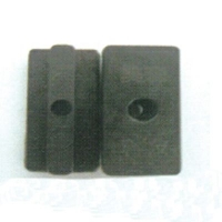 楚雄中信塑木新型材料 塑料卡扣