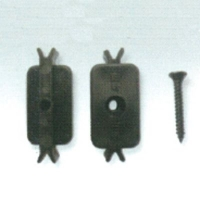 楚雄中信塑木新型材料 塑料燕尾卡扣
