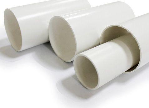 以上是PVC-U排水管道系列的详细介绍,包括PVC-U排水管道系列的