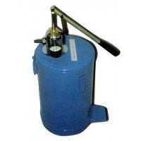 手动堵漏注浆泵