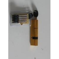 佳卫110铝包铜锁芯