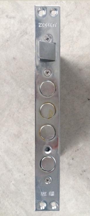 ZH818防火锁体