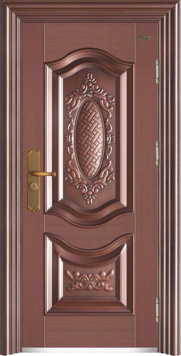 10公分盛世风华(93号)单门甲级-真铜常备