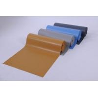抗静电阻燃地板--高弹PVC防静电地板--卷材防静电地板