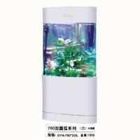 海王鱼缸双圆弧系列鱼缸