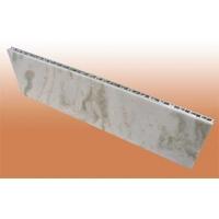 超薄石材蜂窝板