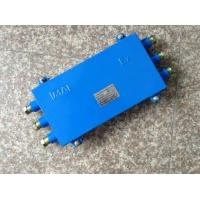 JHHG-6六通光纤光缆接头盒