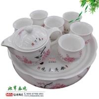 陶瓷茶具,景德镇陶瓷茶具批发,陶瓷茶具定制