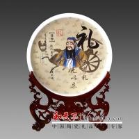瓷盘,纪念盘,景德镇陶瓷纪念盘,观赏盘,纪念品