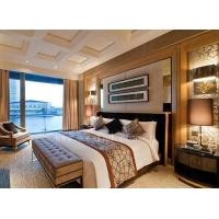 五星级酒店家具 高档酒店套房家具