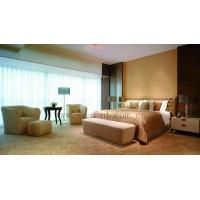酒店床头柜 酒店家具标间 五星级酒店家具标准间
