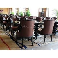 酒店餐厅家具 五星级酒店餐厅家具 餐厅桌椅 沙发
