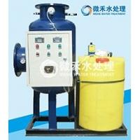 物化全程水处理器/物化全程水处理仪/物化水处理器