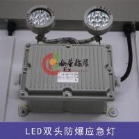 BAJ52系列LED双头防爆应急灯