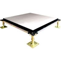 沈陽HPL貼面木基防靜電地板