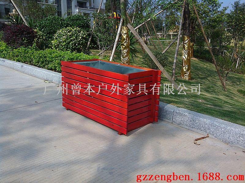 花槽 / 木花槽 / 园林花槽 / 道路花槽 / 景观花槽 / 花钵 / 欧式花钵
