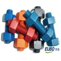 PTFE涂层螺栓处理| PTFE防腐涂层工艺| PTFE涂层