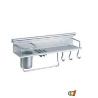 成都鑫三环卫浴厨房置物架XSH-2101