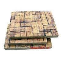 龙王竹胶板