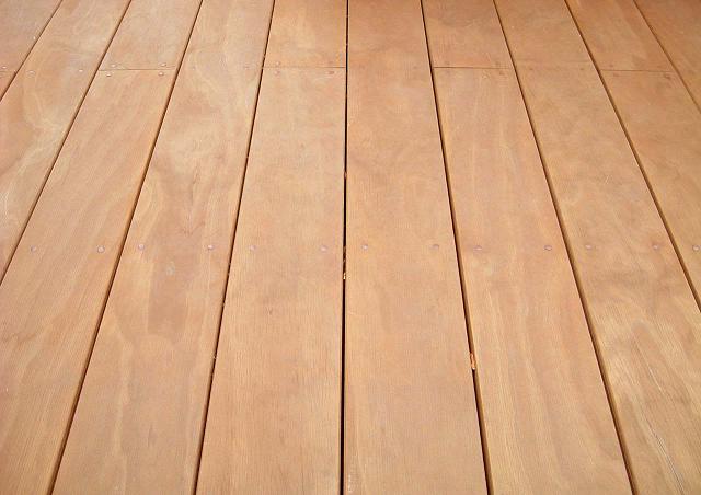 越秀木PL高端户外防腐木地板