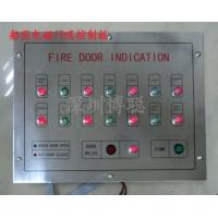 船用电磁门吸控制面板