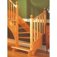 戴氏楼梯-弧型 2