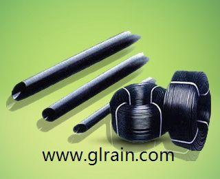 农田节水灌溉管材 LDPE管