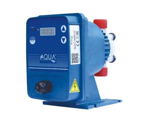 AQUA爱克 电磁计量泵 自动投药器 投药泵