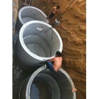 武汉钢筋混凝土化粪池