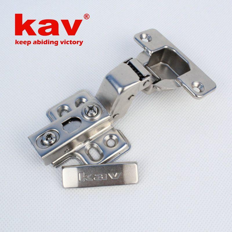 台州阻尼铰链品牌 家具柜门铰链 凯威铰链质量可靠
