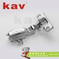 负45度弹簧铰链热销 S45 六片弹簧链杆  KAV智能家居