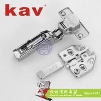 台州弹簧铰链品牌 三维移位调节铰链 凯威铰链专家