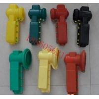 变压器硅橡胶绝缘护罩 硅橡胶卡扣式护套管