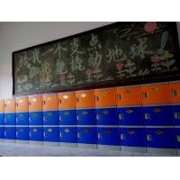 亚津供应学校学生书包储物柜