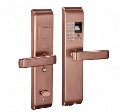 辽阳家用智能指纹密码锁 专业安装服务选奥科优力