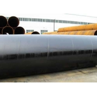 供应3PE防腐钢管 2PE防腐钢管 加强级防腐钢管