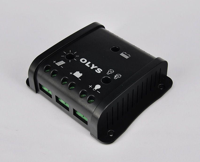奥林斯科技OLYS经济型太阳能控制器
