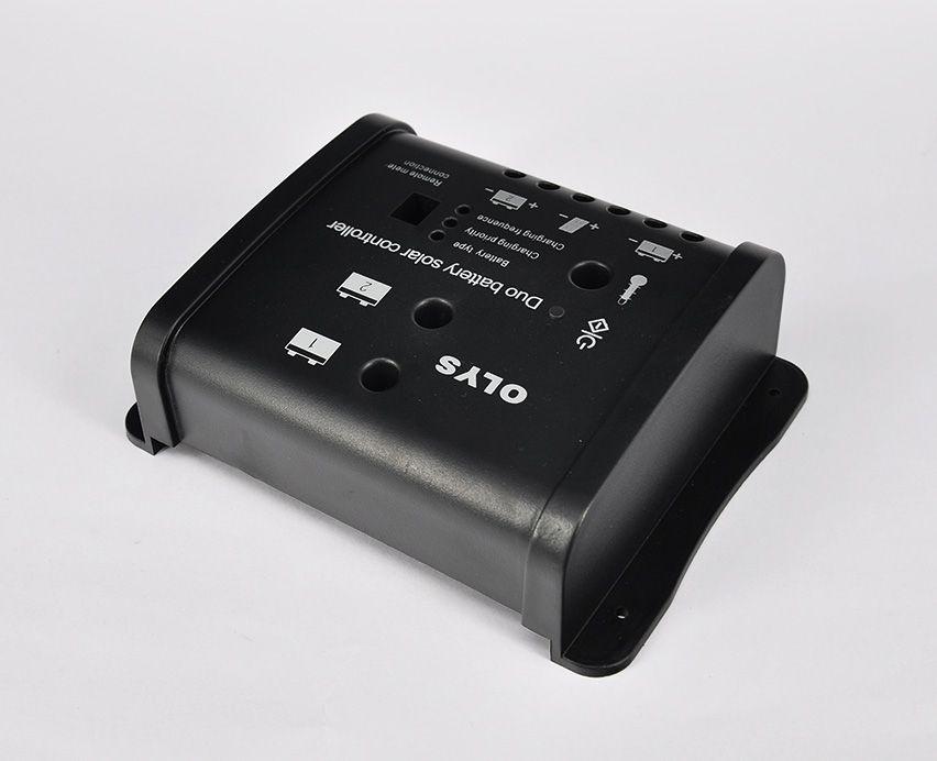 奥林斯科技OLYS双充电太阳能房车控制器