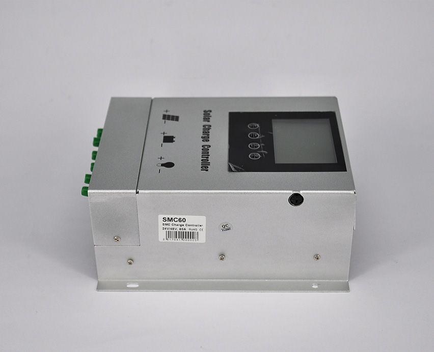 奥林斯科技OLYS大功率太阳能系统