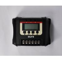 奥林斯科技(OLYS)带LCD显示太阳能控制器